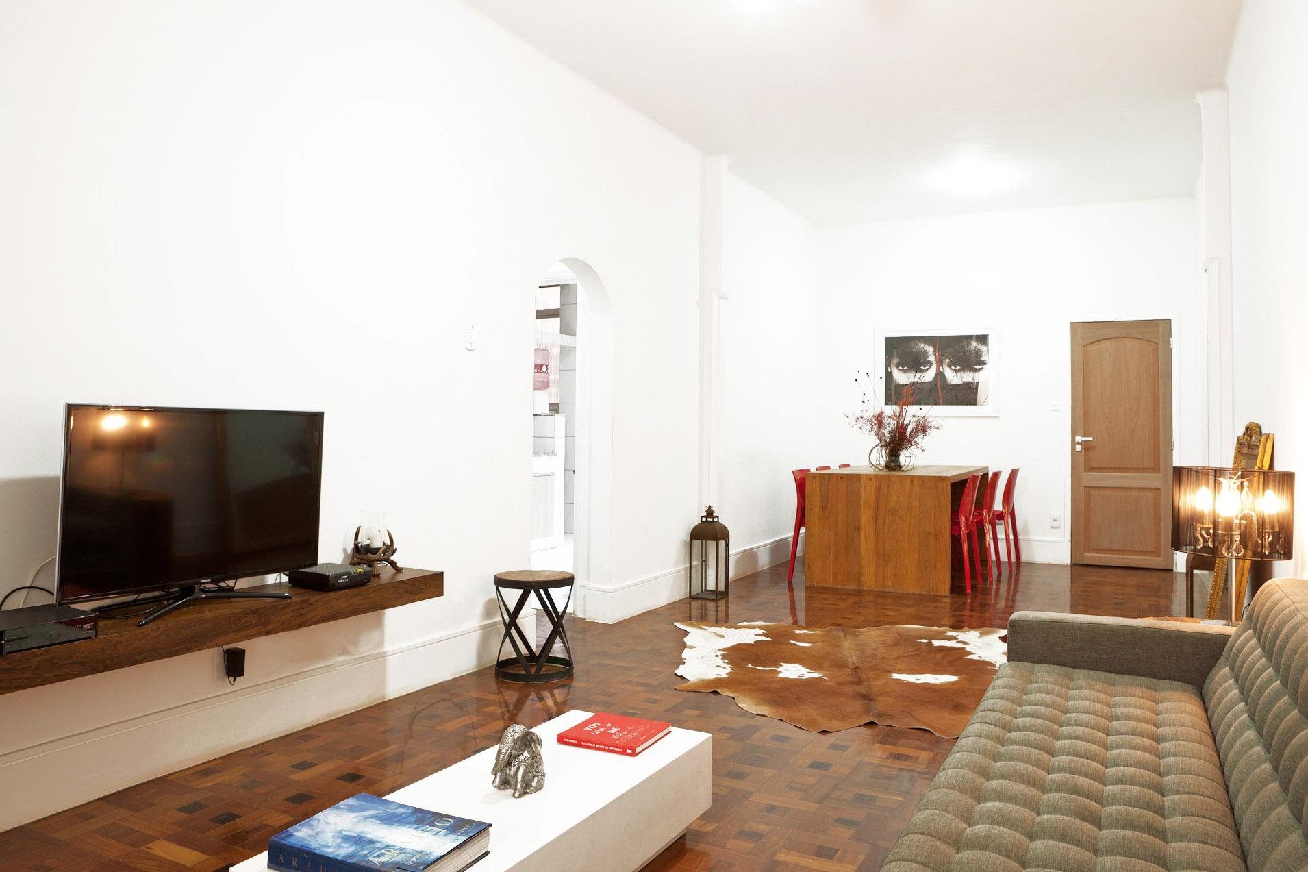 Aluguel de casas por temporada no Rio de janeiro